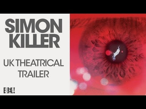 SIMON KILLER Official UK Theatrical Trailer (Masters of Cinema)