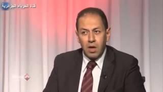 الصحراء المغربية هي قضية وطنية بالنسبة للجزائر