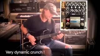 AMT SS 30 Bulava  Guitar Preamp