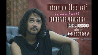 Gambar cover Interview Eksklusif : Jason Ranti (Backstage Perak 2017)