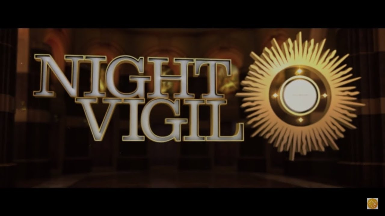 Night Vigil Promo - October 2018