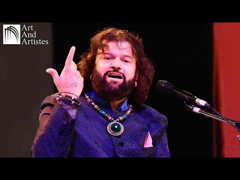 Punjabi Folk Song By Hans Raj Hans | Nit Khair Manga | Indian Music | Idea Jalsa | Art And Artistes