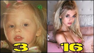 Loren Gray From 0 to 16 Years Old Video