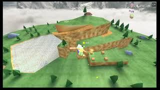 Robot 64 - Roblox Speedrun (XboxOne)