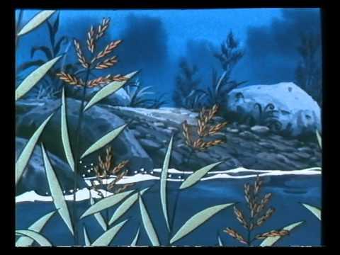 נילס הולגרסן - 3 - שועל Smirre