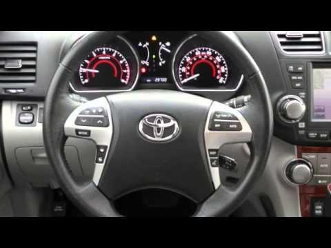 2012 Toyota Highlander Rochester MN Winona, MN #SA45455 SOLD