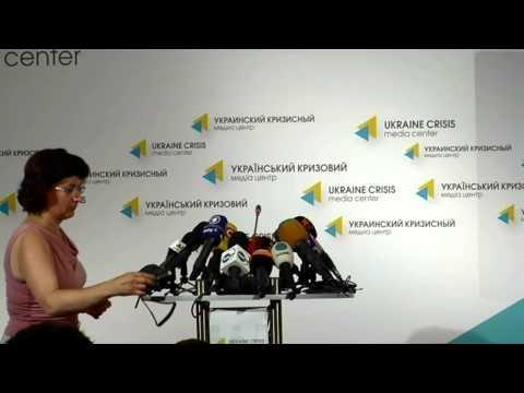 Ukrainian Сrisis Media Center.  June 10, 2014