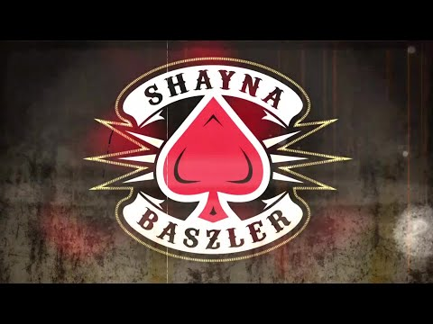 Shayna Baszler Entrance Video