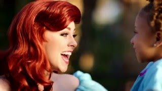 Ariel | Dream Big, Princess | Disney Junior