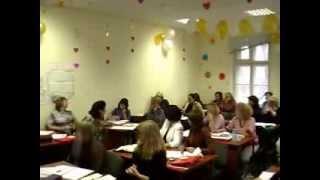Обучение в сотрудничестве 4
