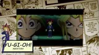 Yu-Gi-Oh! - Abertura
