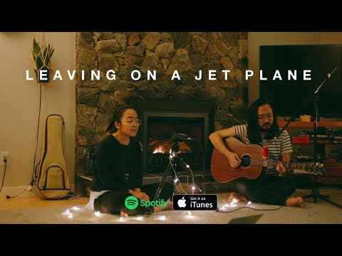 Leaving On A Jet Plane - John Denver (Cover) by The Macarons Project