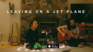 Download Leaving On A Jet Plane - John Denver (Cover) by The Macarons Project