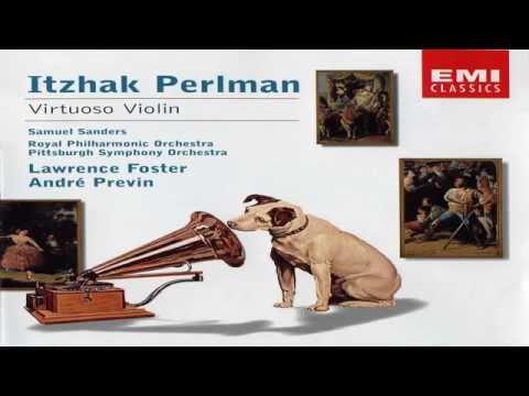 Virtuoso Violin | Itzhak Perlman
