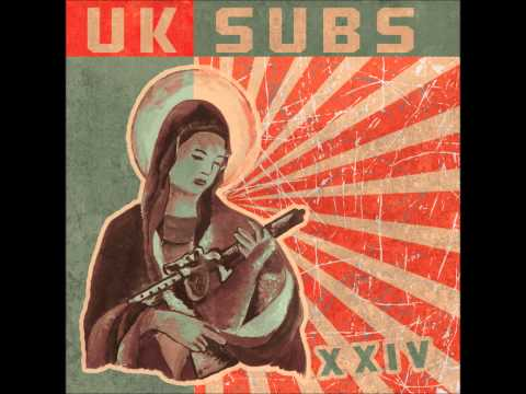 Uk Subs - Las Vegas Wedding
