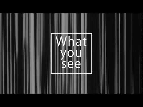 """PRISM """"What You See"""" (Official Music Video)"""