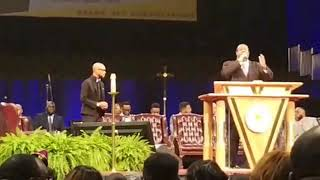 Christian David & Friends - 110th COGIC Convocation