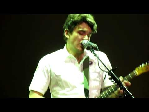 """John Mayer - """"I Want To Be With You"""" Perfectly Lonely"""