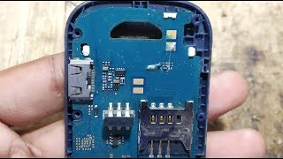 Samsung e1200 speaker problem solution..