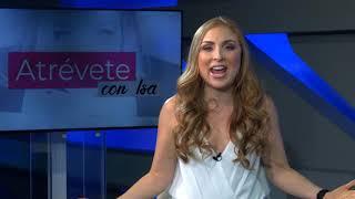 El único mago en tu vida eres tú - Atrévete - EVTV - 11/09/19 - Seg 1