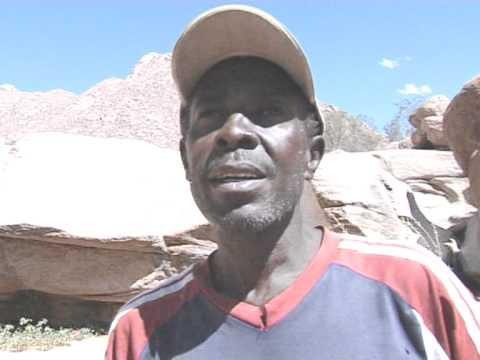 Biodiversity Action Day Namibia 2010 (2)