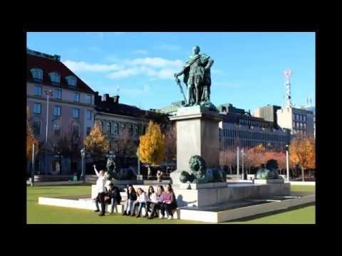 Photo story of our trip to beautiful Stockholm
