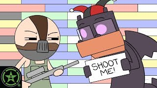 Just Shoot Me - AH Animated
