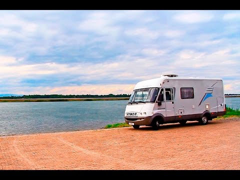 Rhein & Mosel mit dem Wohnmobil 2015: Teil 1