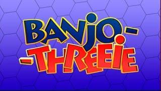 MT: Banjo Threeie Official Teaser Trailer HD (Fan made)