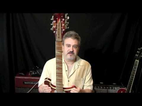 My Guitars Video 1