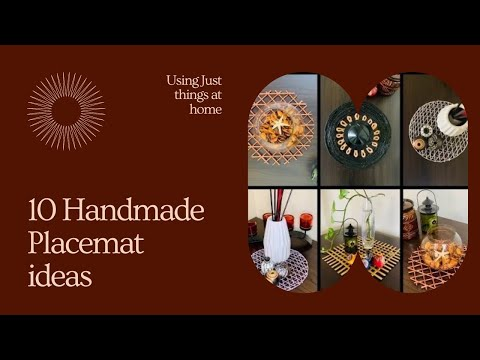 10-home-decor-handmade-placemat-ideas|gadac-diy|room-decorating-ideas|-craft-ideas-for-home-decor