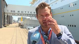 Nummerdor: 'Rotterdam toch wel de sportstad van Nederland'