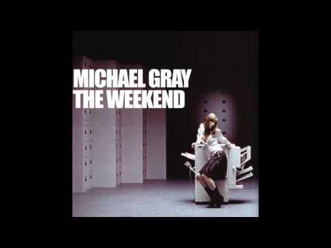 Michael Gray - The Weekend (Albert Cabrera Vocal Mix)