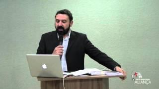 Alegria no ministério do evangelho (Gl 4.12-20)