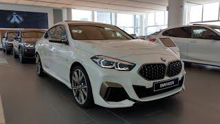 The new BMW M235i Interior and Exterior walkaround 2021 - 2020