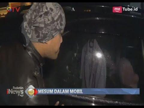Mobil Bergoyang!! Dokter Gigi Cewek Ini Kepergok Warga Lagi MESUM sama Pacarnya - BIP 21/02 Mp3
