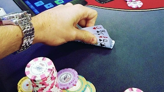 High Stakes Heads Up At The Bike!