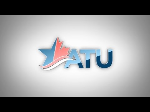 58th ATU Convention Opening Video
