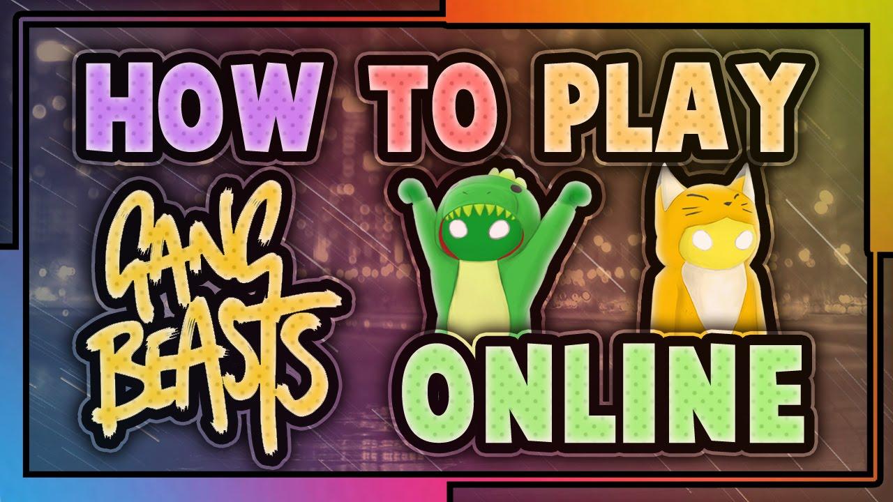 gang beasts play free online