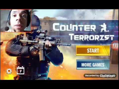 COUNTER TERRORIST: (A Matança)