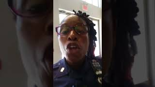 The 84 Precinct Le Number Two Caca! Terrorist Cell Douche Le PewTwo-Two! Institutional Terrorism(3)