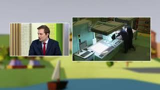 PIOTR PALUTKIEWICZ (EKONOMISTA) - DZIŚ POLSKA GOSPODARKA IDZIE DO GÓRY