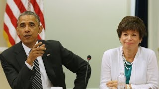 Valerie Jarrett Gives Advice To Trump and 2020 Presidential Candidates