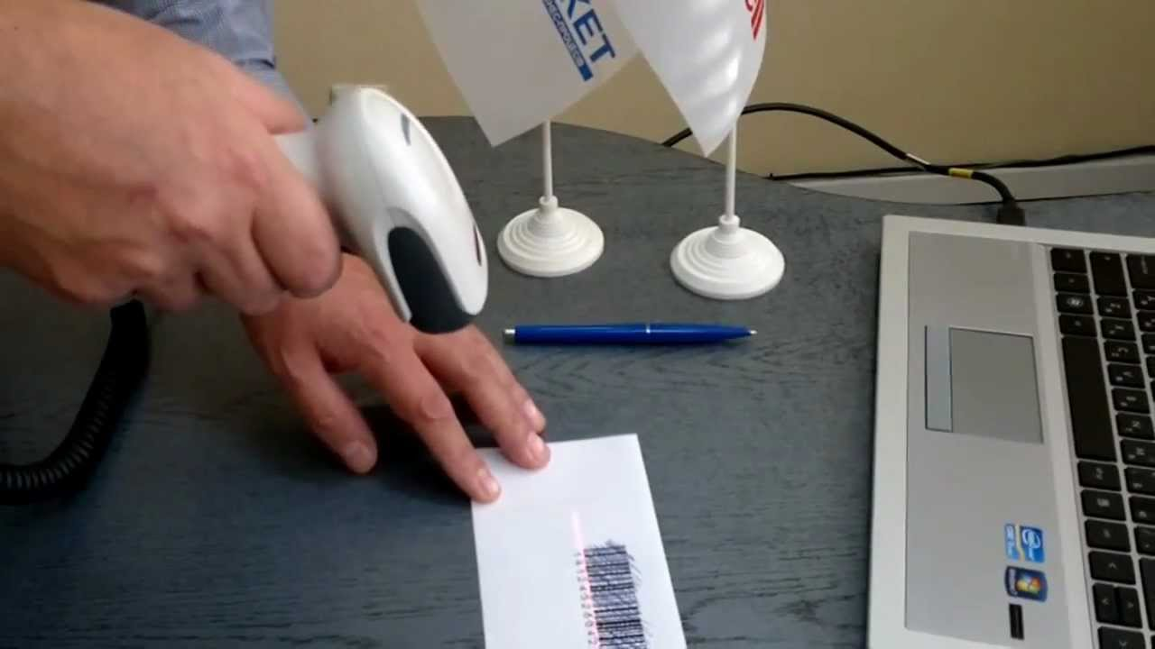 Сканер штрих кодов для 1с от «альянссофт». Купить сканер honeywell. Бесплатно поможем с настройкой и подключением вашего сканера. Звоните.