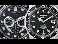 Top 10 Invicta Watches for Men - Best Christmas and Holiday Gift for Him