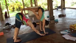 Zen-Yoga-1 Yoga Instructor Bali