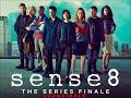 SENSE8 FINALE | EXPERIENCE - LUDOVICO EINAUDI