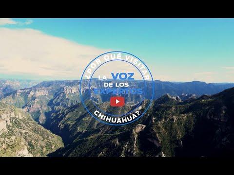 ¿Por qué visitar Chihuahua?