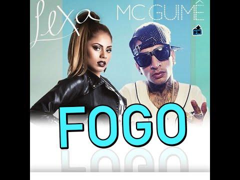 Mc Guime Feat Lexa - Fogo