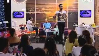 OZAN - Yansin Dunya [ Julyen TV ]